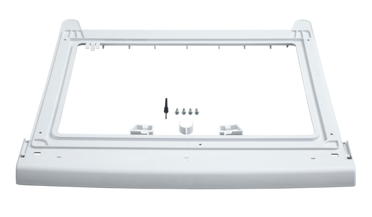 Bosch WTZ20410 Verbindungssatz Verbindungssatz Rahmen T24 Sonderzubehör Trockner