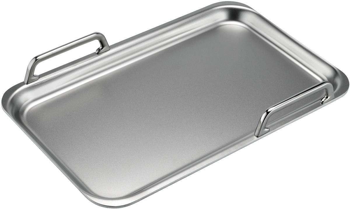 Bosch HEZ390512 Teppan Yaki, groß für FlexInductionHerde/Backöfen-Zubehör