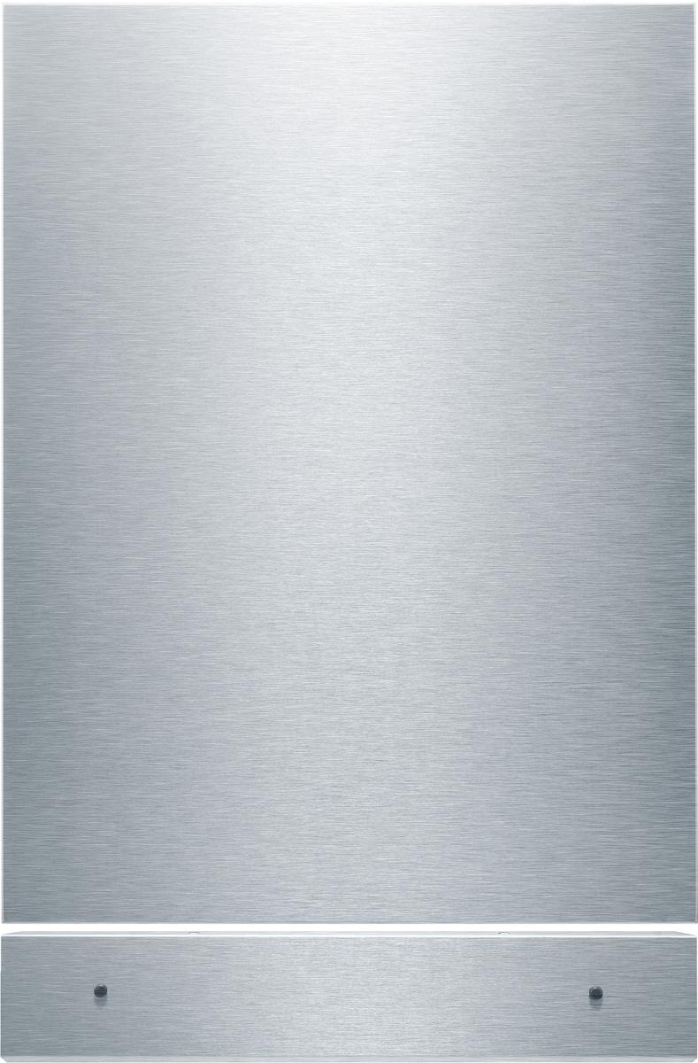 Bosch SPZ2044 Sonderzubehör für Geschirrspüler Tür- und Sockelblende, EdelstahlGeschirrspüler-Zubehör