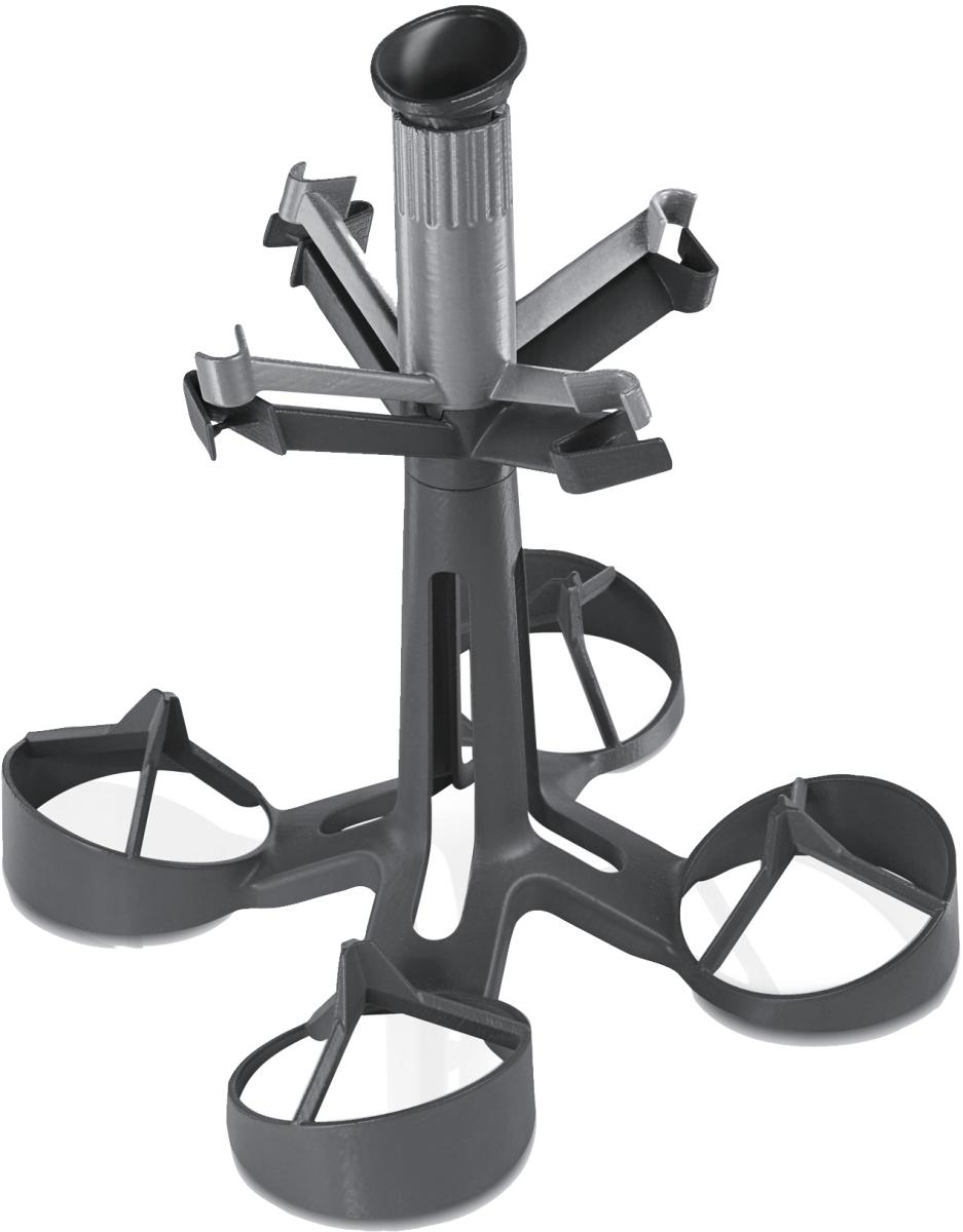 Bosch SMZ5300 Sonderzubehör für Geschirrspüler Stielglas Korb