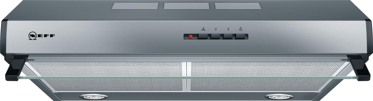 Neff DEB1612N ( D16EB12N0 )Unterbauhaube 60cm breit