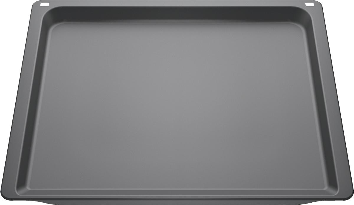 Siemens HZ631070 BackblechemailliertAnthrazit