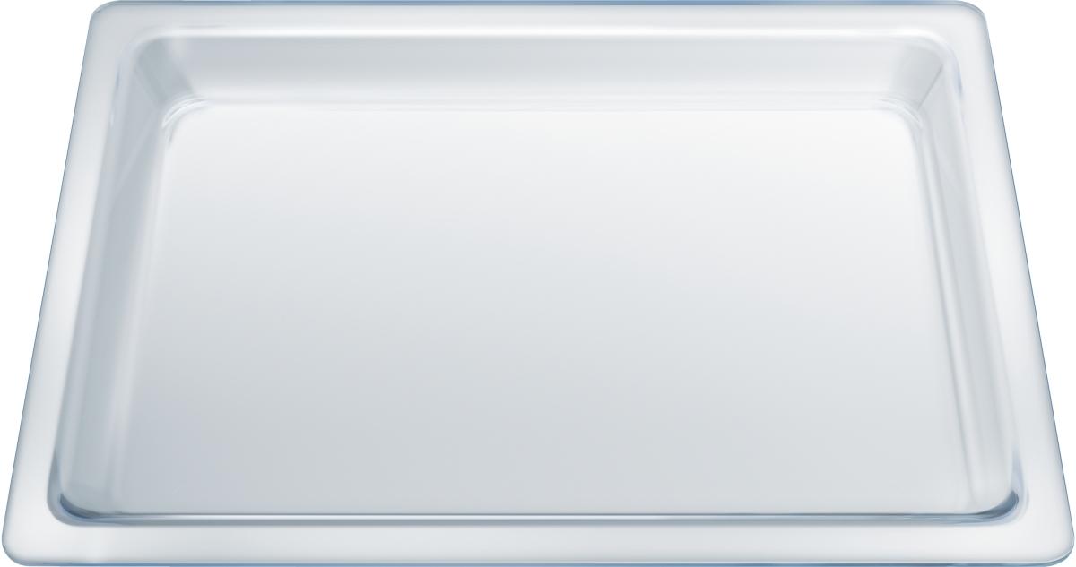Siemens HZ636000 GlaspfanneHerde/Backöfen-Zubehör