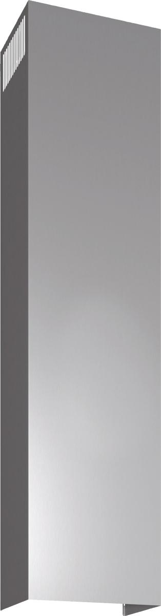 Bosch DHZ1233 Kaminverlängerung 1500 mm EdelstahlDunstabzugshauben-Zubehör