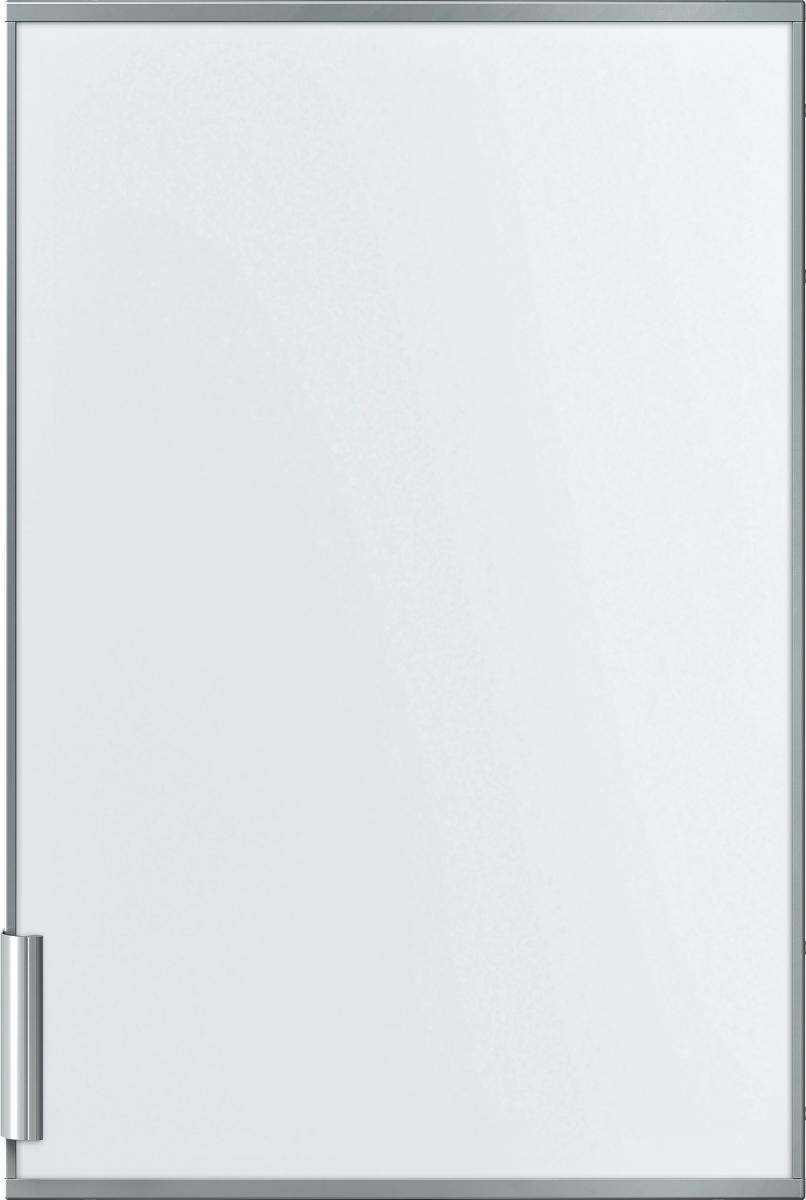 """Neff KF1213Z0KühlschränkeDekor-Türfront mit Alurahmen und Griff passend für alle Geräte beginnend in der Bestellnummer mit KI12"""" bzw. """"KI22"""""""""""