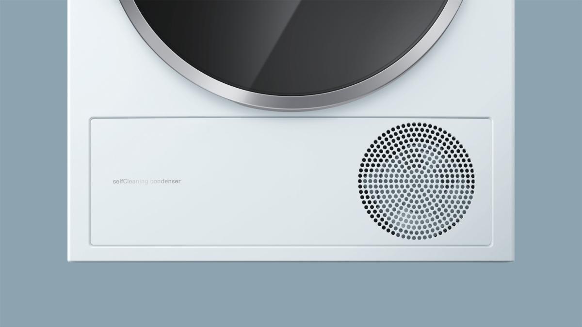 Siemens siemens wt47w5w0 wärmepumpentrockner 8kg a
