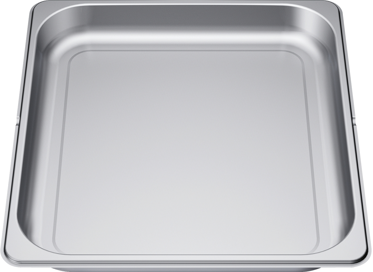 Neff Z13CU40X0DampfbehälterungelochtGröße L