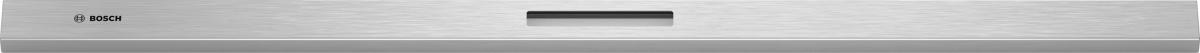 Bosch DSZ4965 Griffleiste Edelst. für var. BedienmodulDunstabzugshauben-Zubehör