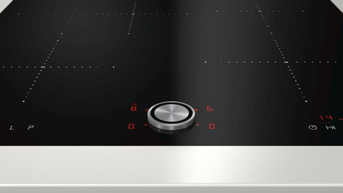Neff Tpt4660x T46pt60x0 Induktionskochfeld 60cm Twistpad