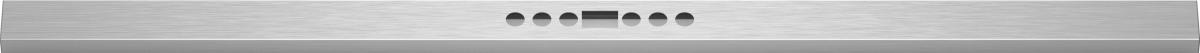 Neff Z54TF90N0 Griffleiste Edelst. für var. BedienmodulDunstabzugshauben-Zubehör