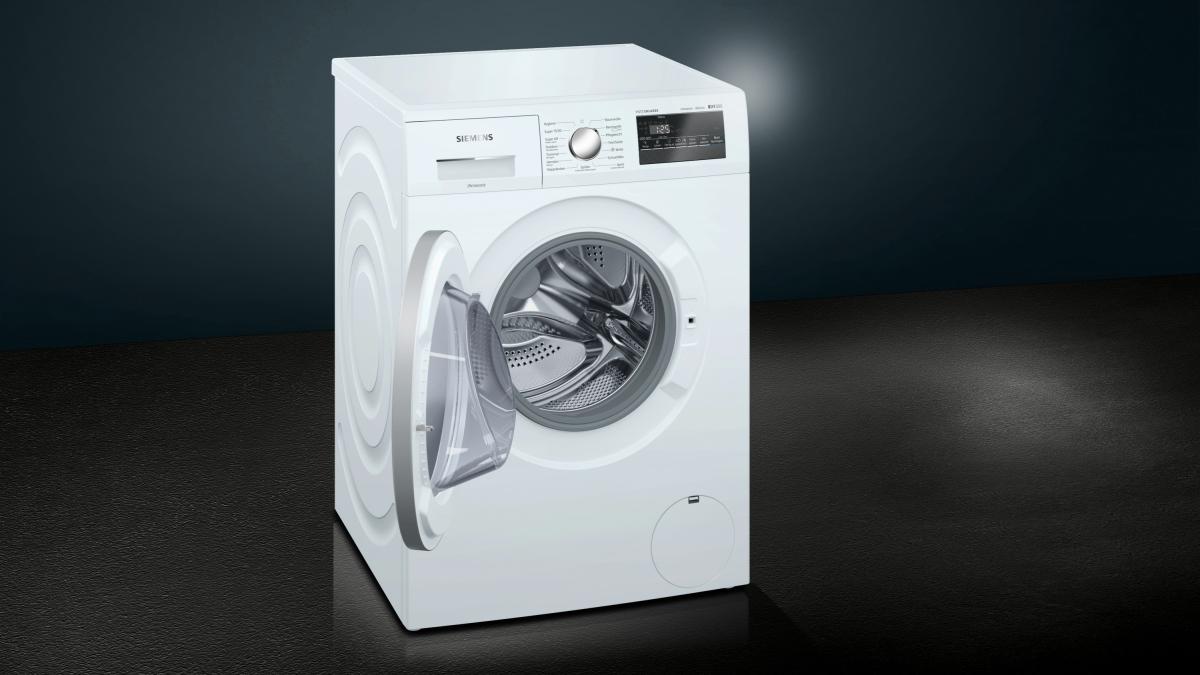 siemens wm14n190 waschmaschine extraklasse mk 1400u min. Black Bedroom Furniture Sets. Home Design Ideas