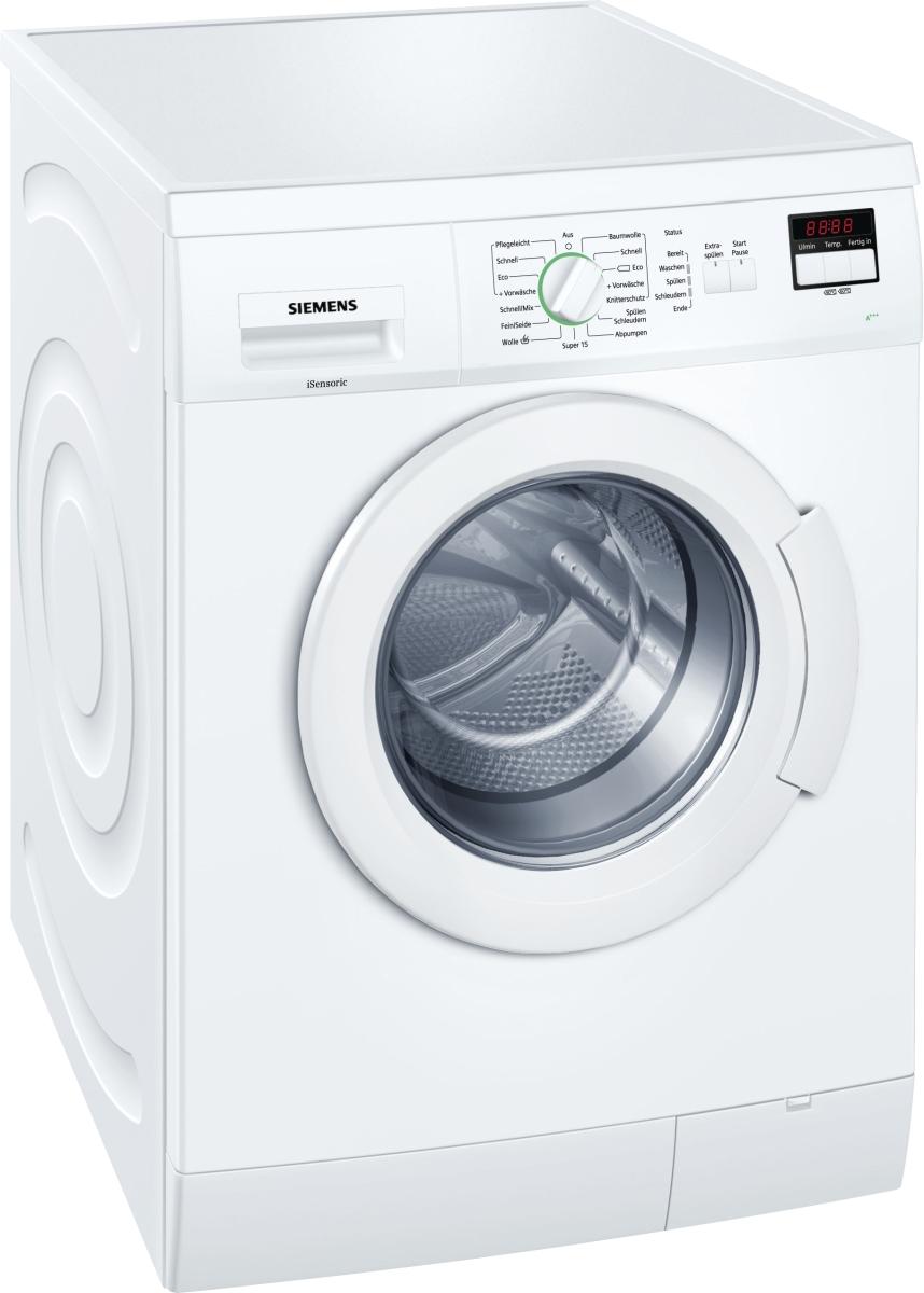 siemens wm14e220 waschmaschine g nstig kaufen. Black Bedroom Furniture Sets. Home Design Ideas