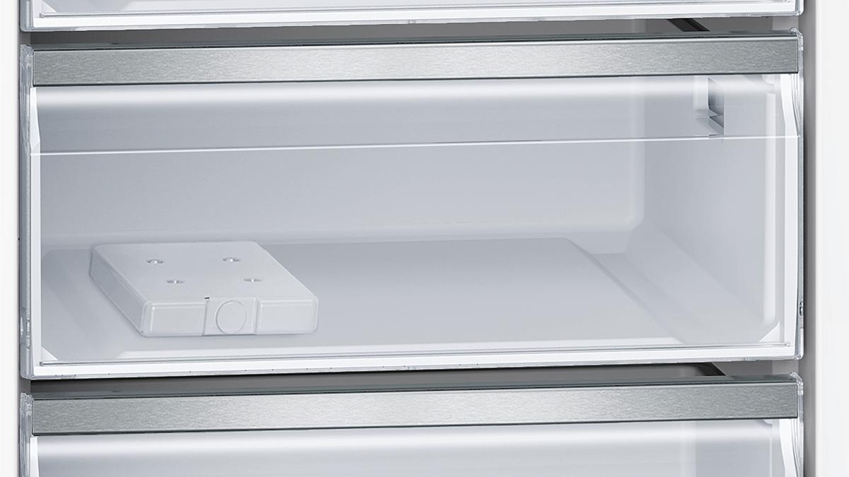 Siemens Kühlschrank 70 Cm : Siemens gs naw stand gefrierschrank weiß nofrost nutzinhalt