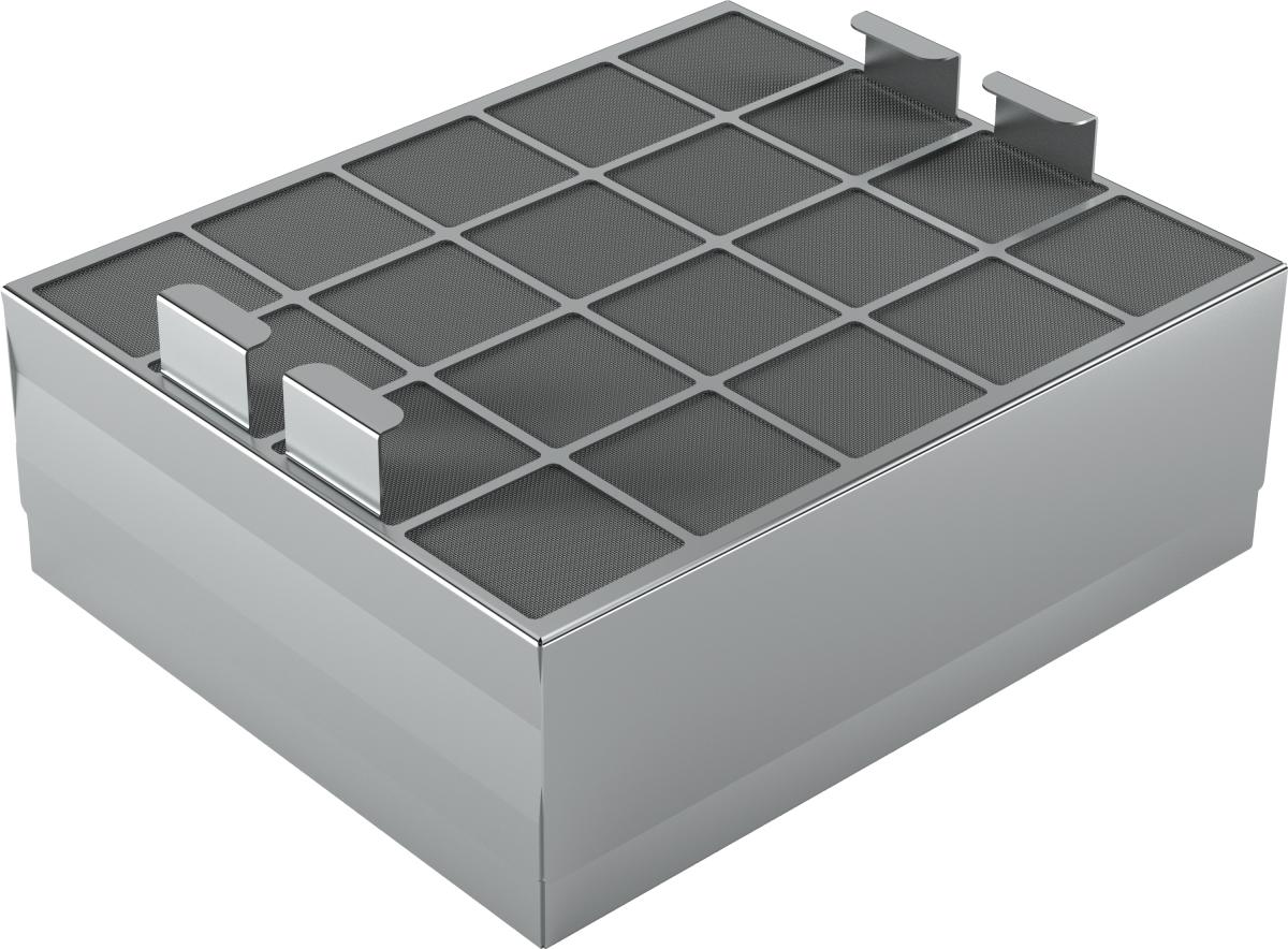 Siemens LZ00XXP00 CleanAir Aktivkohlefilter regenerierbar