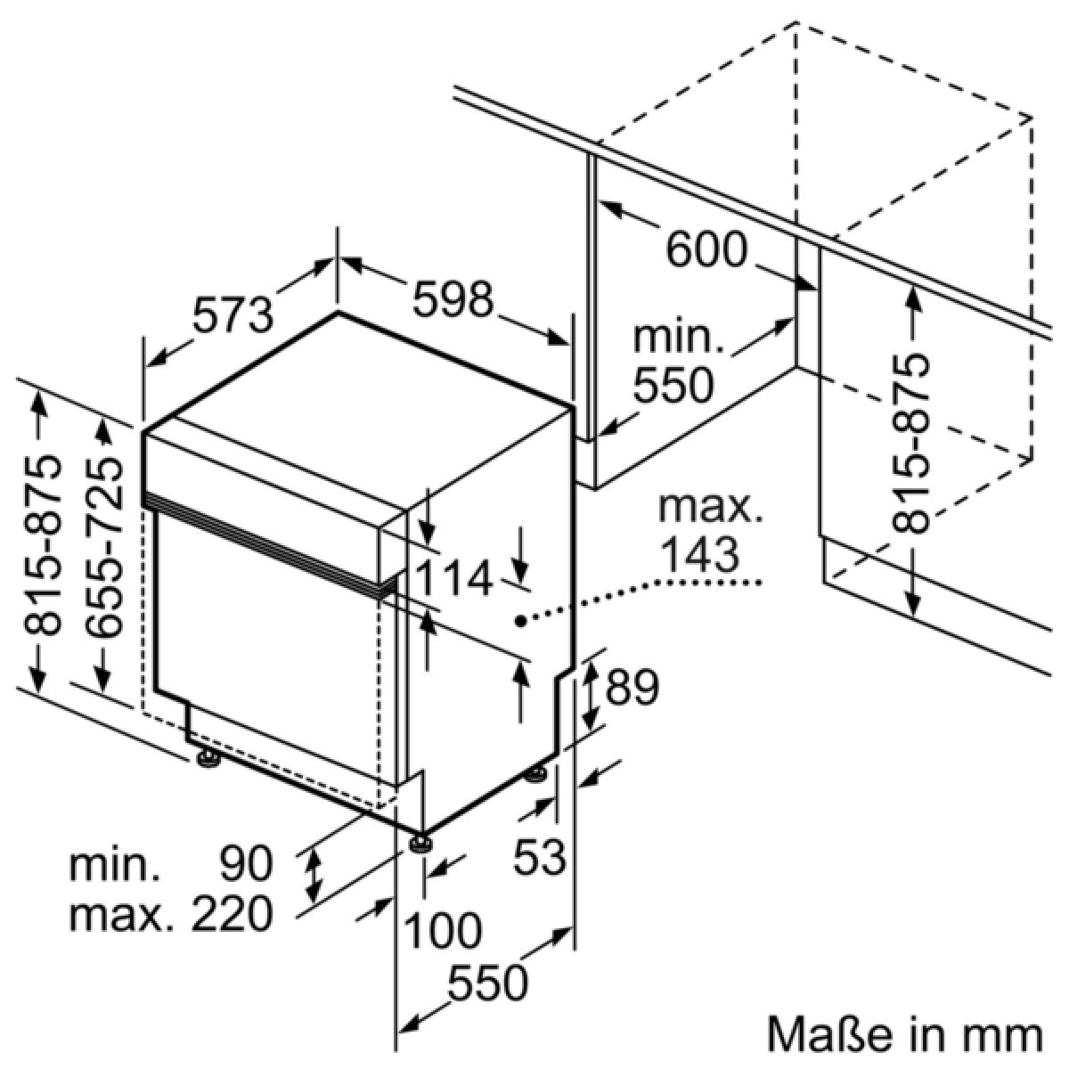 siemens sn536s00ae integrierbar edelstahl geschirrsp ler 60 cm g nstig kaufen. Black Bedroom Furniture Sets. Home Design Ideas