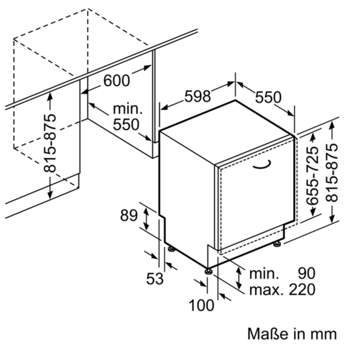 siemens sn636x00ce speedmatic gro raum geschirrsp ler 60 cm vollintegrierbar g nstig kaufen. Black Bedroom Furniture Sets. Home Design Ideas