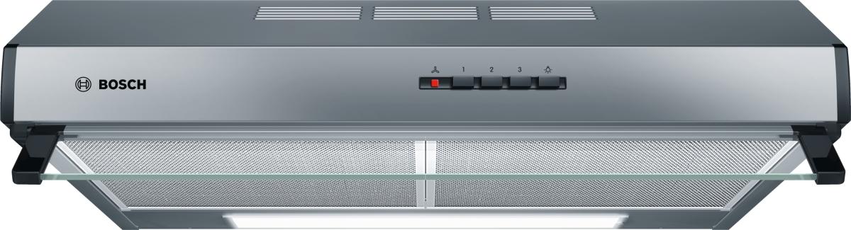 Bosch DUL63CC50Edelstahl Unterbauhaube, 60 cm