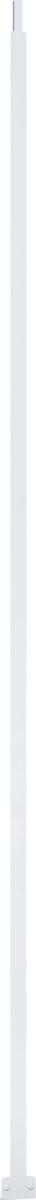 Bosch KSZ39AW00 Zubehör Kühlschränke Verbindungssatz weiß, 203cm Höhe, kürzbar