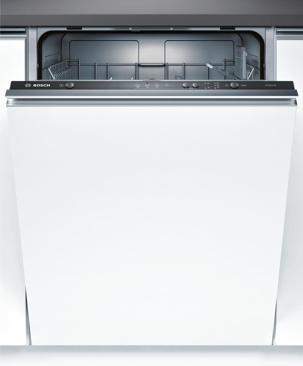 Bosch SBV24AX00E XXL-Geschirrspüler 60 cm Vollintegrierbar 52dB InfoLightab86,5cm