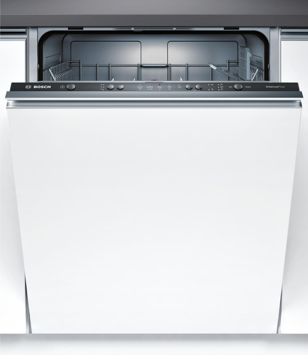Bosch SMV25AX00E Silence Plus Geschirrspüler 60 cm Vollintegrierbar 48dB InfoLight