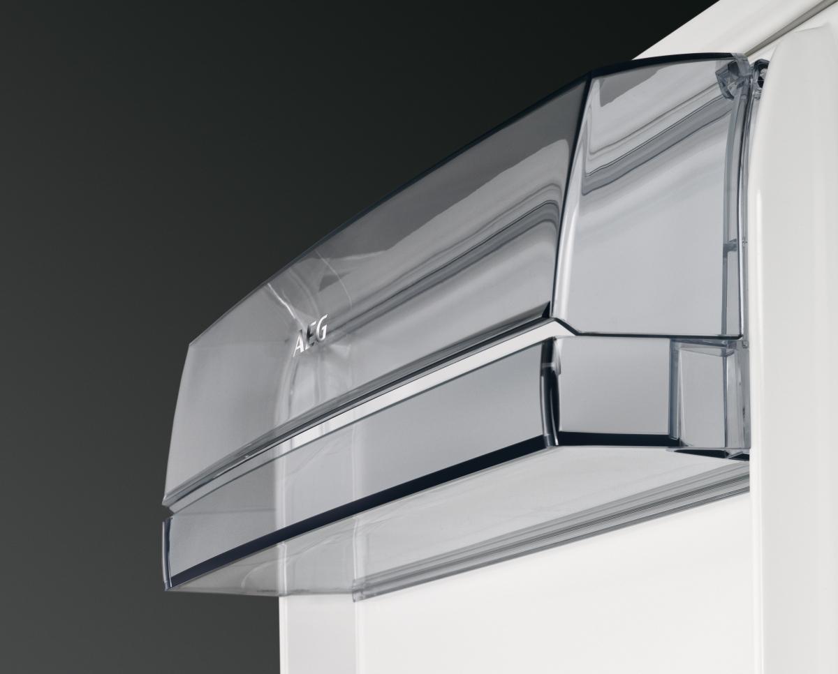 aeg ske81226zf a einbauk hlschrank ohne gefrierfach 123cm nischenh he festt r technik 0. Black Bedroom Furniture Sets. Home Design Ideas