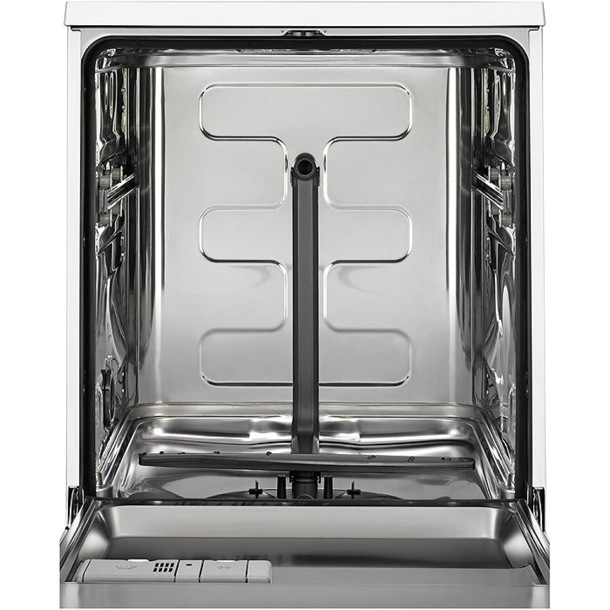 aeg fse53600z geschirrsp ler 60cm vollintegrierbar 44db ab 7 l a g nstig kaufen. Black Bedroom Furniture Sets. Home Design Ideas