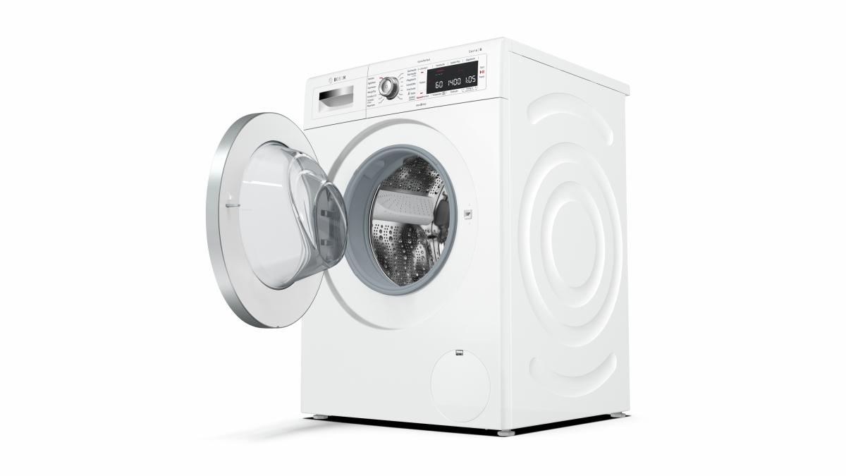 Bosch waw e exclusiv mk waschmaschine stiftung warentest