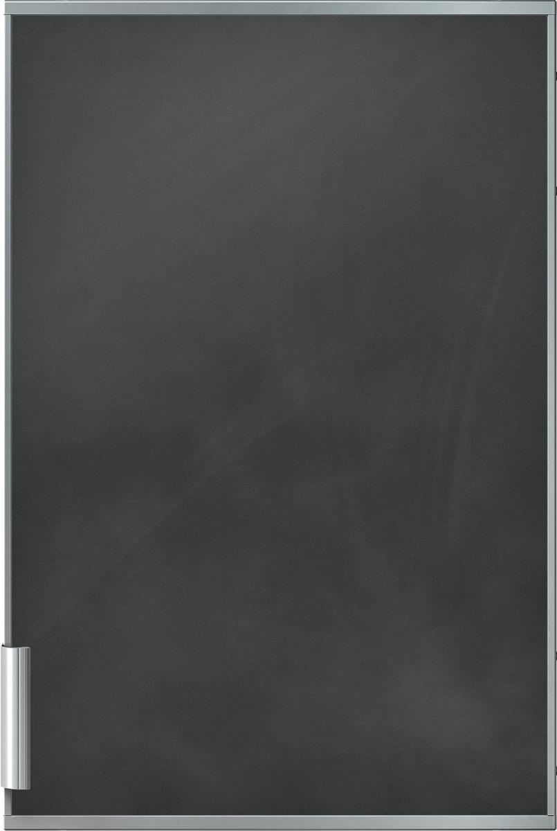 Neff KF1213S0 Dekortür Schiefertafel 88 cm