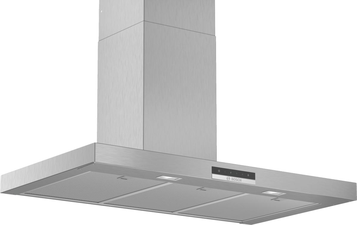 Bosch DWB96DM50 Wandesse, 90 cm Box-Design Edelstahl