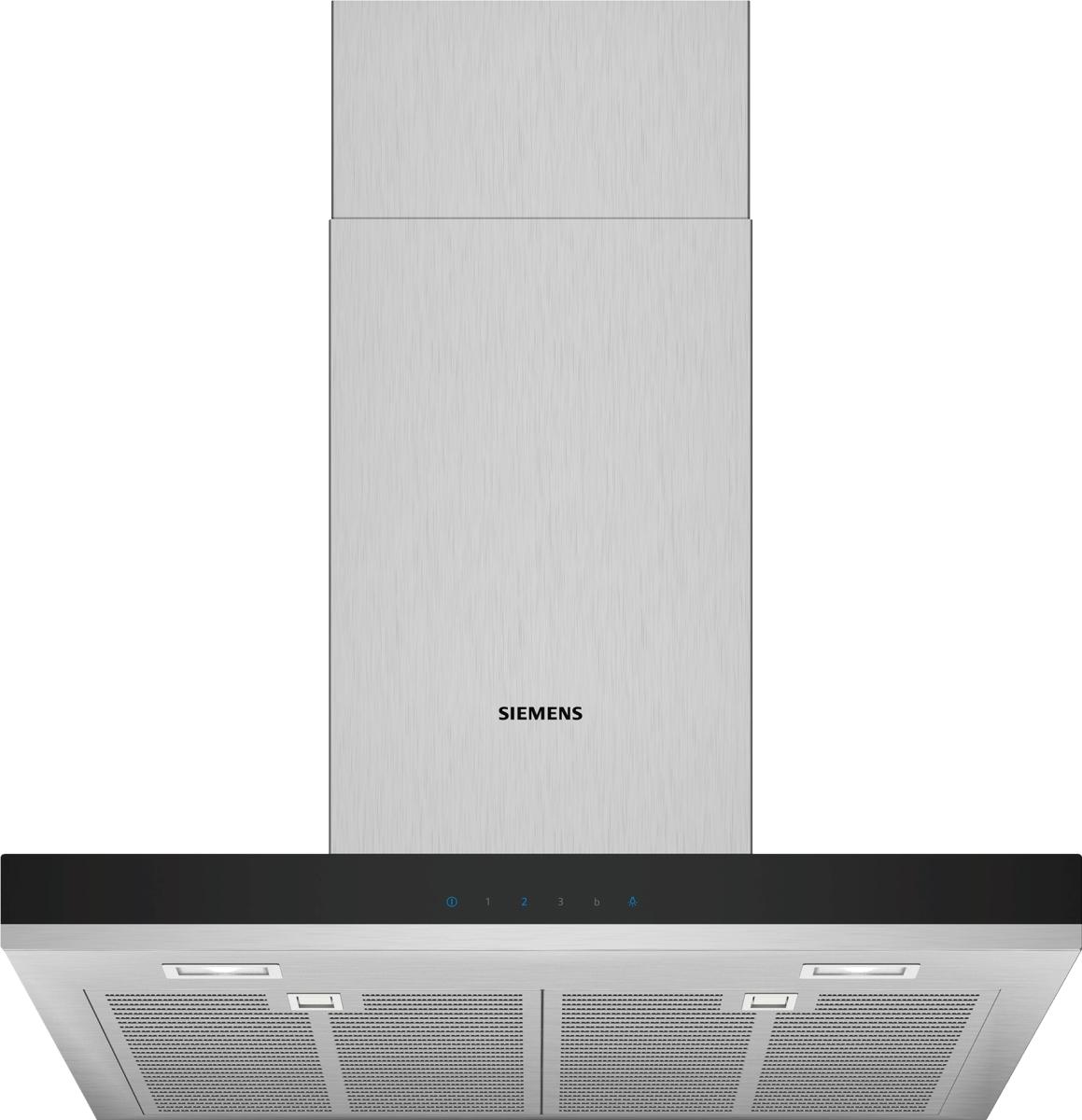 Siemens LC67BHM50Wandhaube 60cm breit