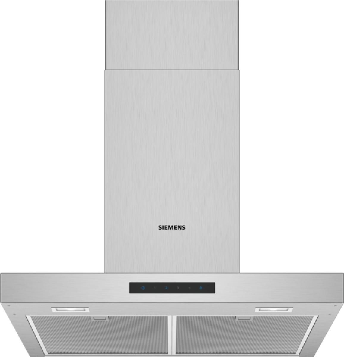 Siemens LC66BBM50Wandhaube 60cm breit