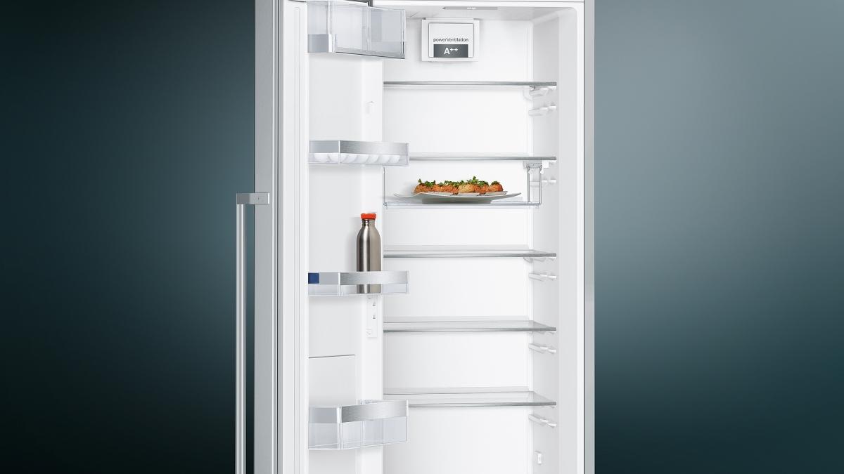Siemens Kühlschrank Display : Kühl gefrierkombinationen siemens bedienungsanleitung