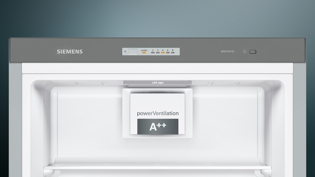 Siemens Kühlschrank Edelstahl : Siemens ks36vvi3p kühlschrank türen edelstahl antifingerprint eek: a