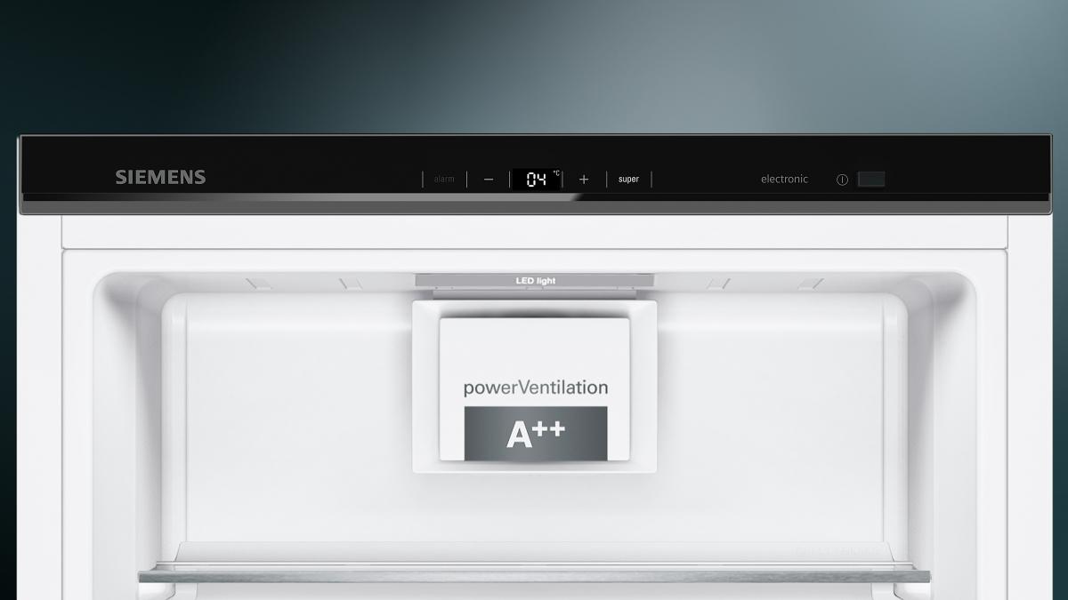 Siemens Kühlschrank Glasplatte : Siemens ks36fpw3p kühlschrank eek: a weiß günstig kaufen mybauer.de