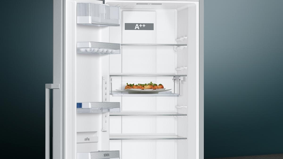 Siemens Kühlschrank Nummer : Siemens ks fpi p kühlschrank edelstahl antifingerprint eek a