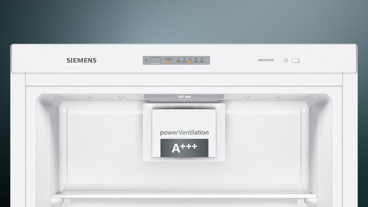 Siemens Kühlschrank Temperatur : Siemens ks29vvw4p kühlschrank eek: a weiß günstig kaufen mybauer.de