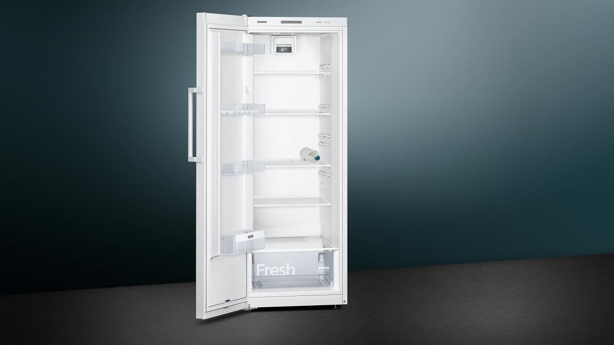 Siemens Kühlschrank Vollintegrierbar : Siemens ks29vnw3p kühlschrank eek: a weiß günstig kaufen mybauer.de