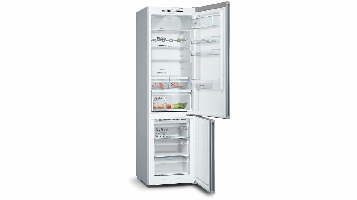 Siemens Kühlschrank Unterdruck : Bosch kgn39kl35 kühl gefrier kombi nofrost eek: a türen edelstahl