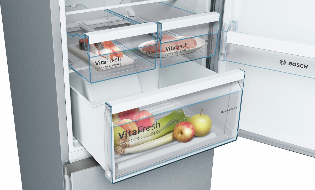 Bosch Kombi Kühlschrank : Bosch eingebaute kühlschränke ja ao