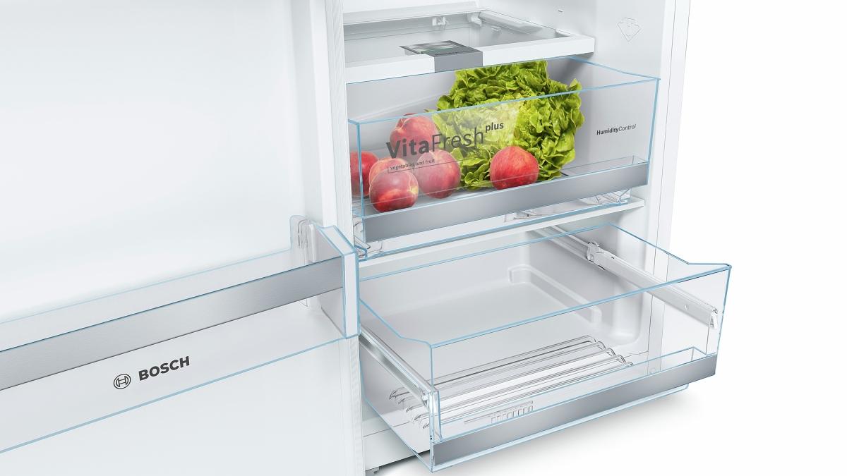 Kühlschrank Mit Kellerfach Bosch : Bosch ksv36aw4p standkühlschrank 186cm nutzinhalt 346ltr.weiß