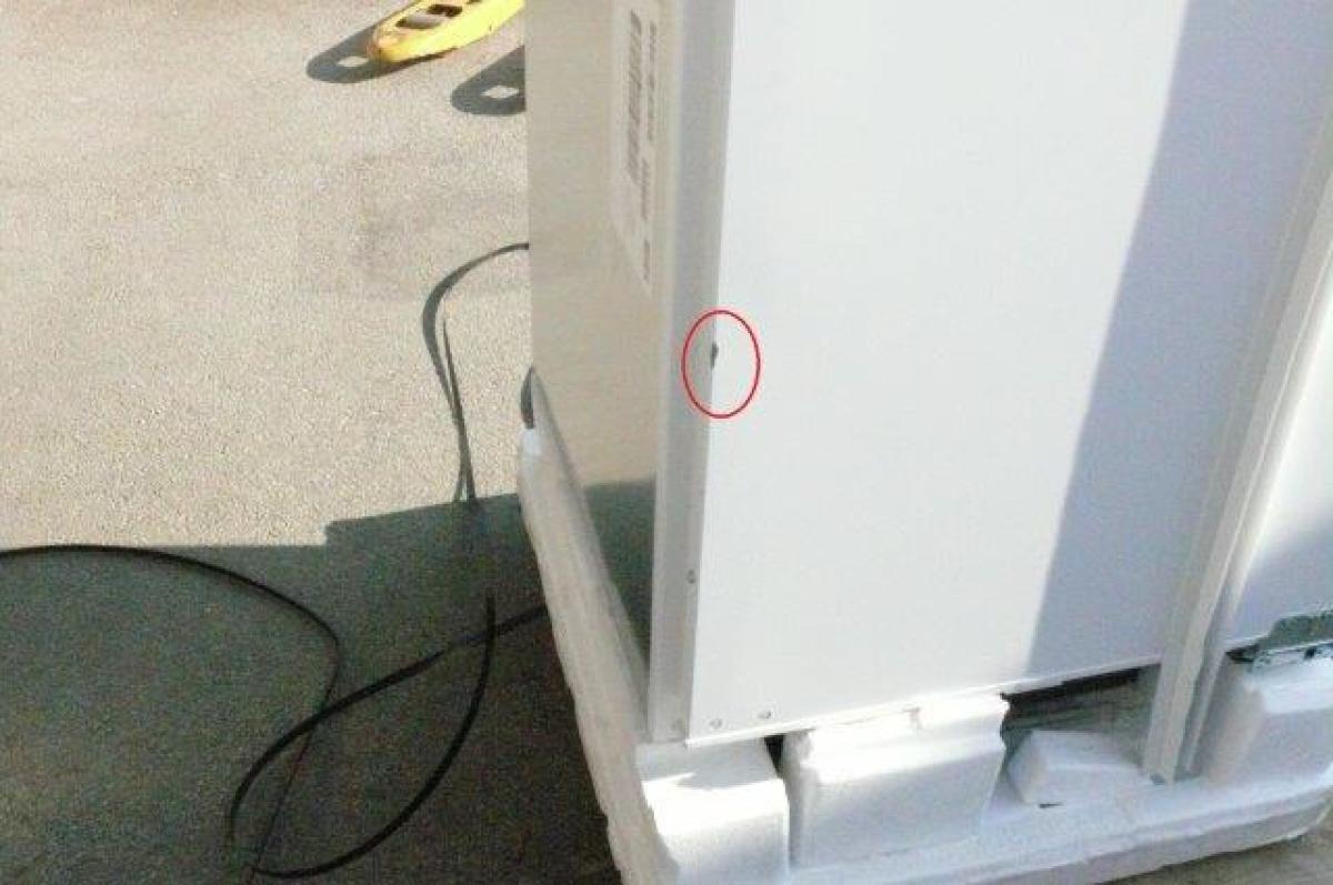 Bosch Kühlschrank Kühlt Zu Stark : Einbaukühlschrank defekt aber funktionsfähig in waiblingen