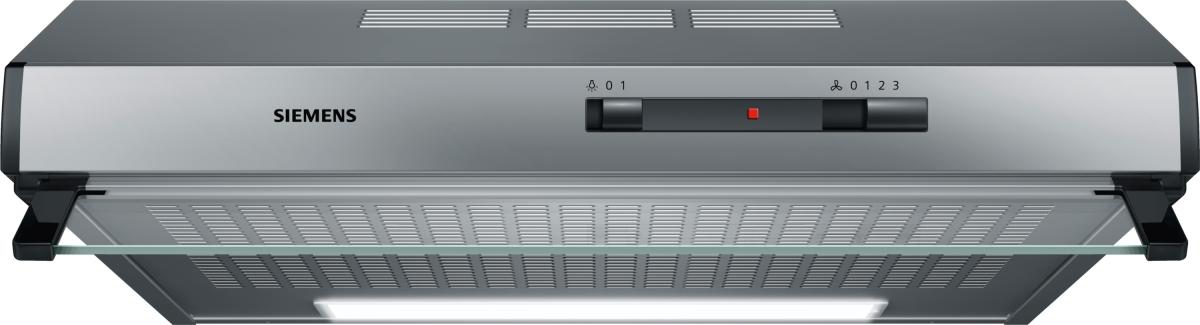 Siemens LU62LFA51Unterbauhaube 60cm breit