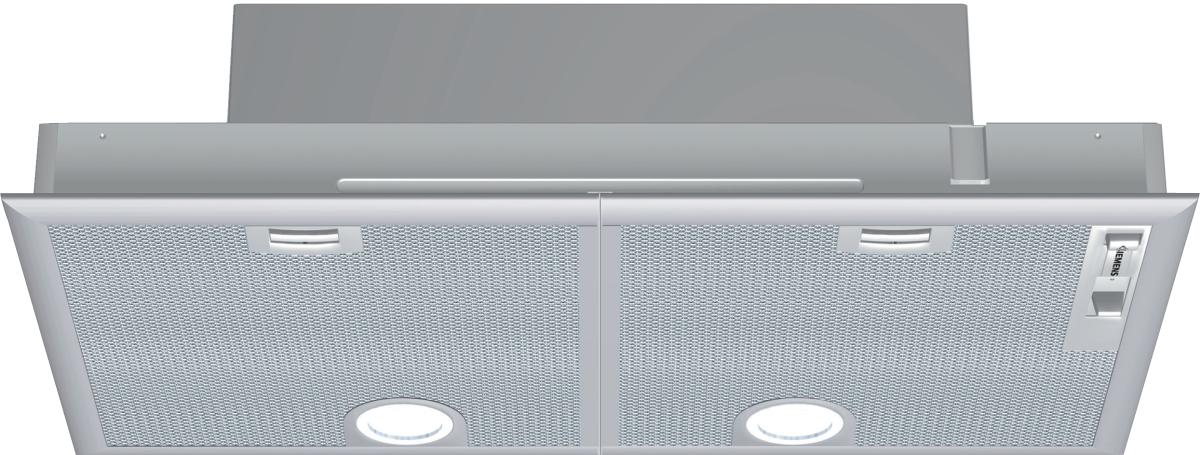 Siemens LB75565 Lüfterbaustein 73cm 610m³/hLED 3Leistungsstufen 1Intensivstufe