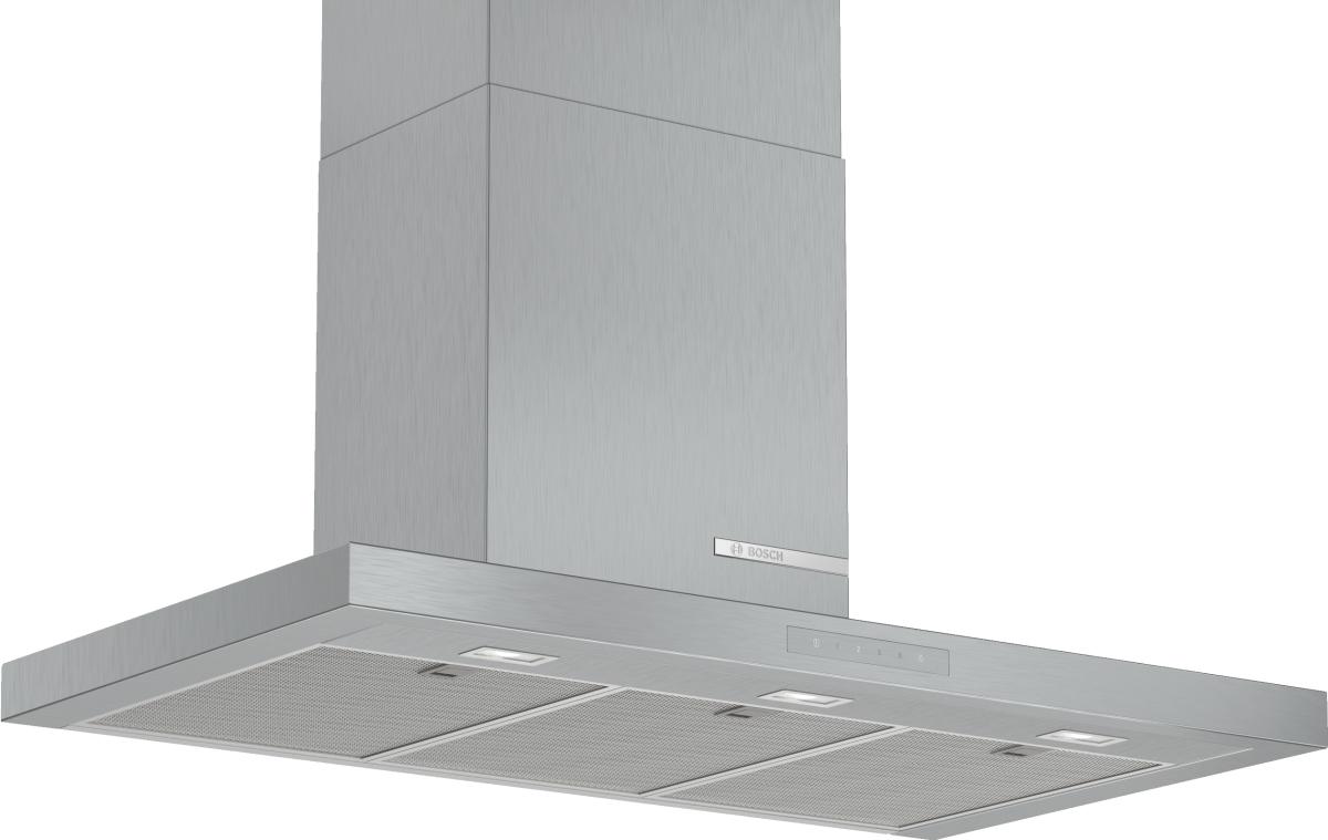 Bosch DWB97CM50 Wandesse 90 cm Box-DesignEdelstahl
