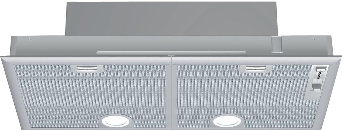 Bosch DHL755BL Lüfterbaustein 70 cmgrau-metallic