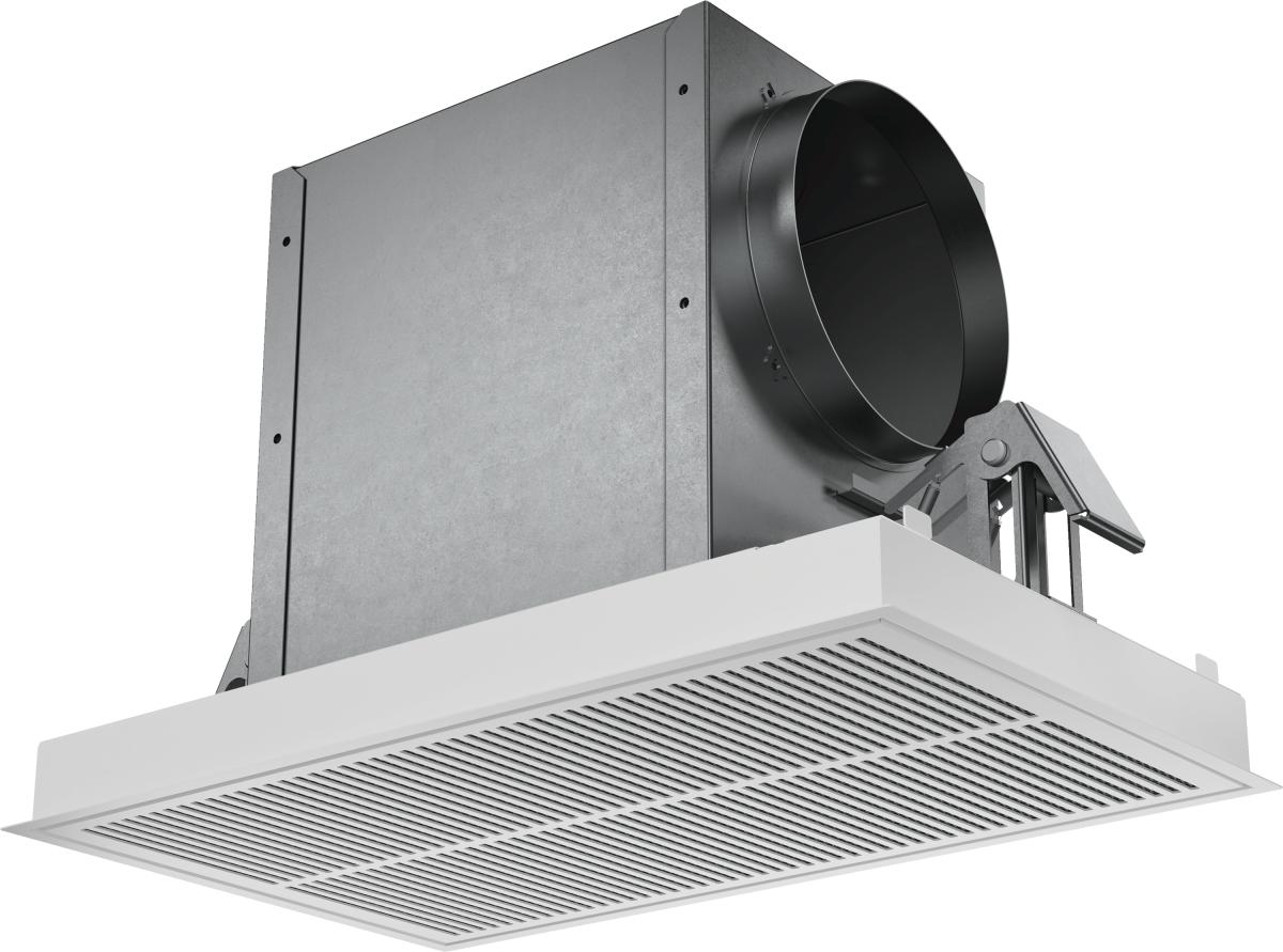 Bosch DIZ0JC2D0 CleanAir Umluftmodul regenerierbar
