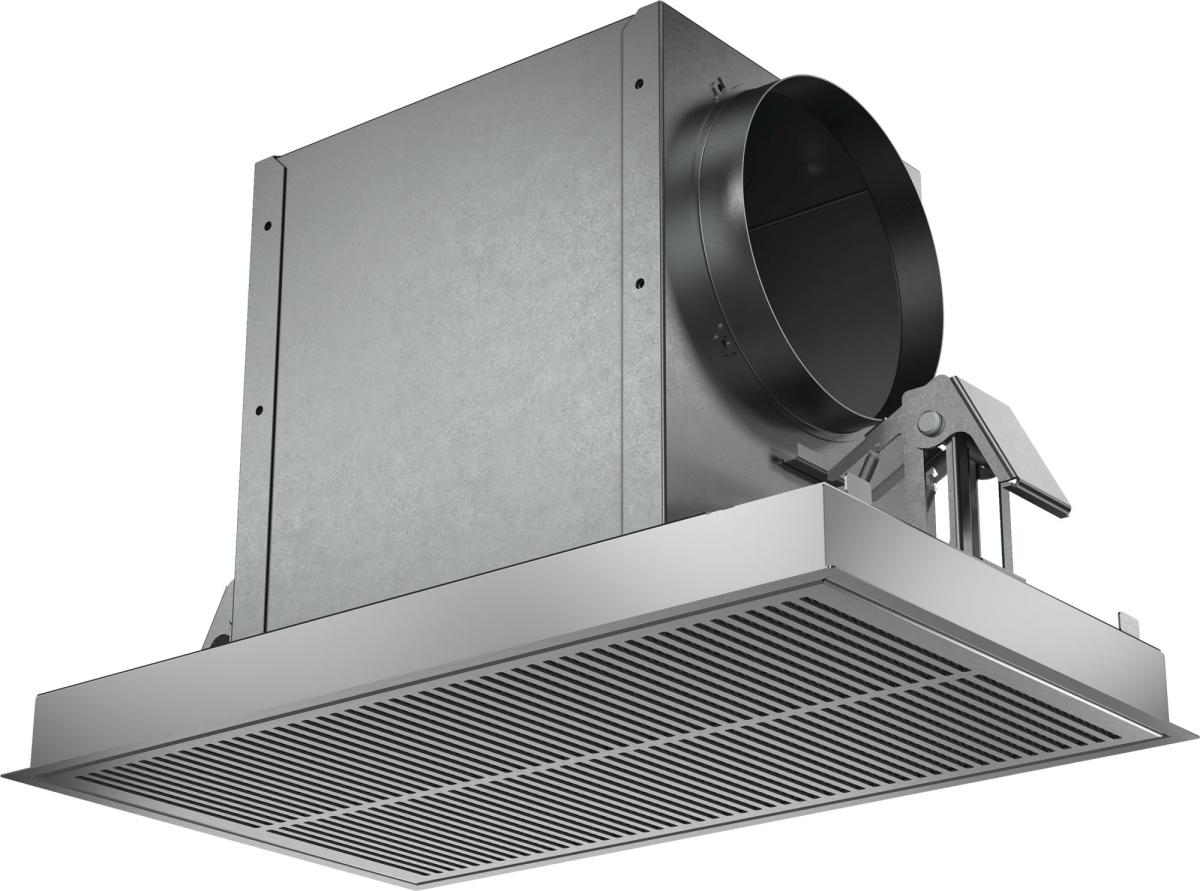 Neff Z52JCD0N0 CleanAir Umluftmodul regenerierbar