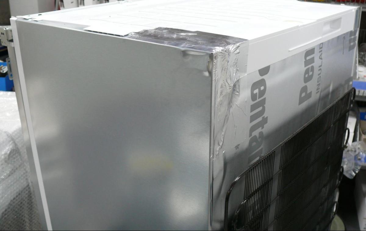 Kühlschrank B Ware : Siemens ki rvf b ware günstig kaufen mybauer
