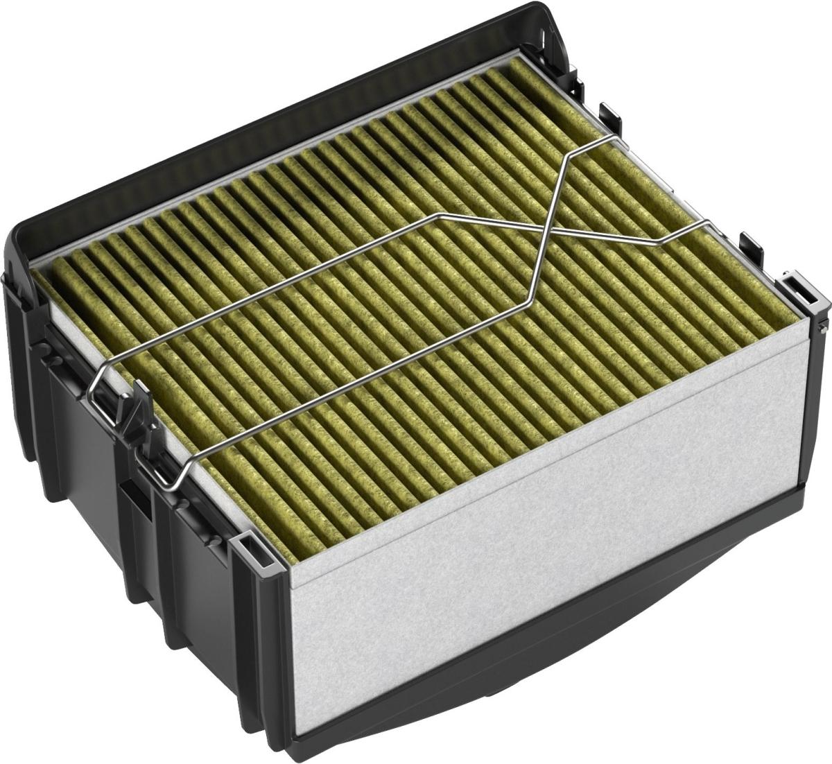 Siemens LZ11CXI16 CleanAir Umluftmodul