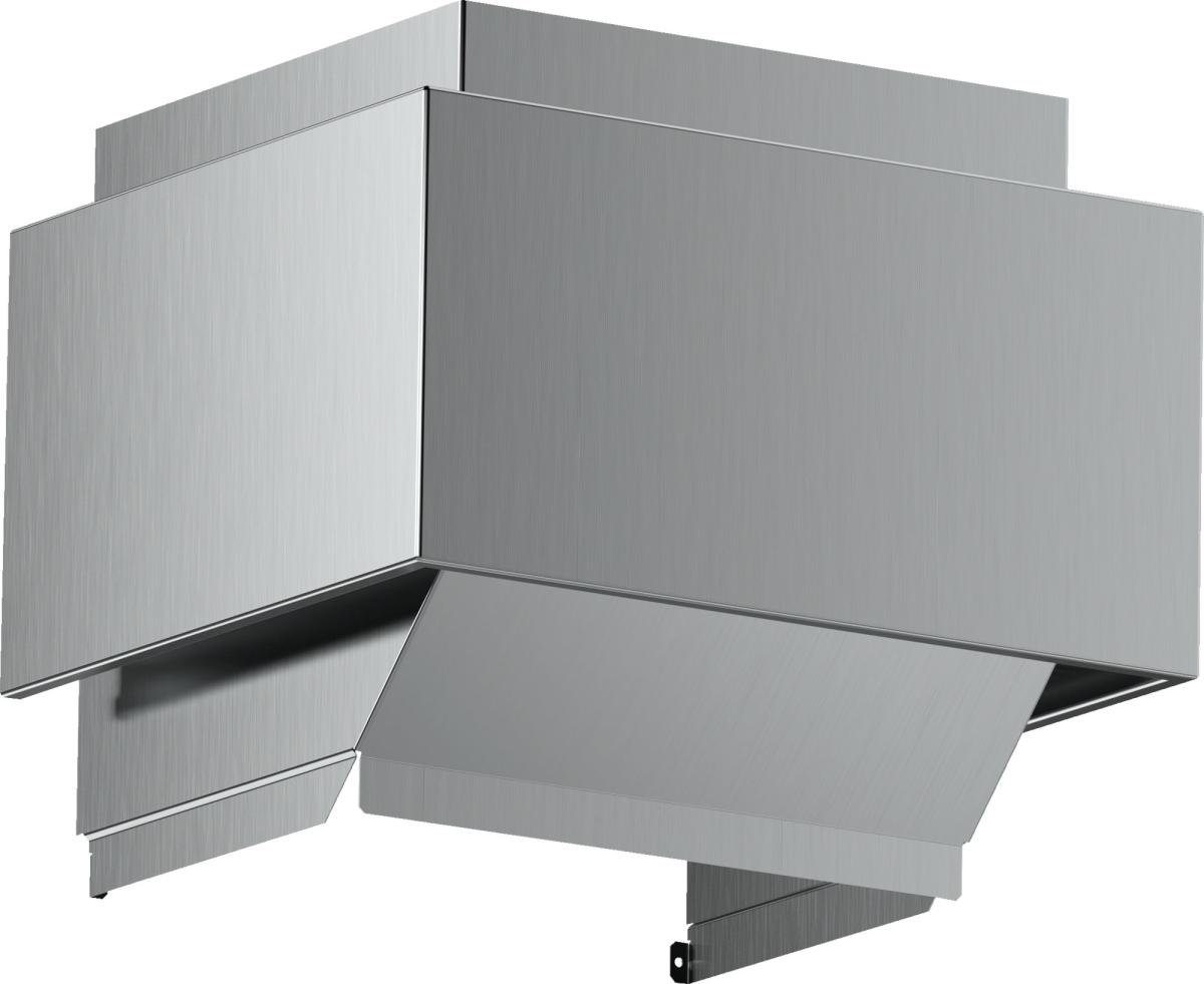 Bosch DWZ1AX5C6 Clean Air Plus Umluftmodul